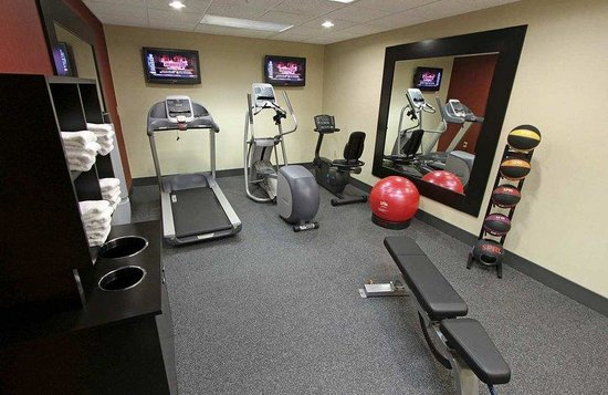 Hampton Inn - Colonnade: Fitness Center