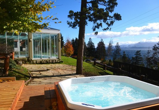 Photo of Pailahue Lodge & Cabanas San Carlos de Bariloche