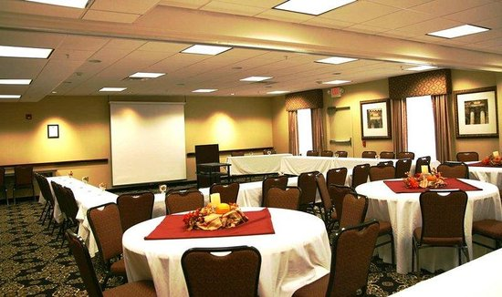 Hampton Inn & Suites Houston-Katy: Combined Empire/Victory