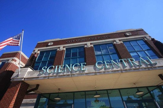 Hampton Inn and Suites Ft. Wayne North: Science Central
