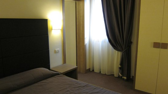 Hotel Villa Costanza: Bedroom