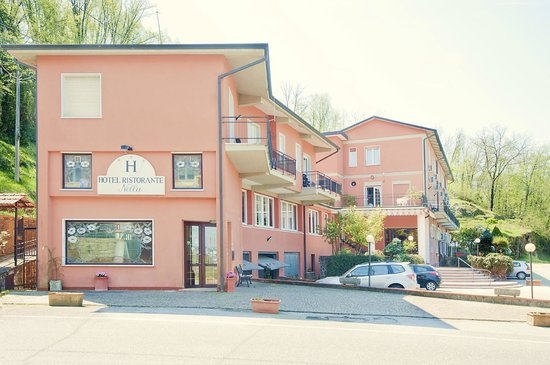 Hotel Nella