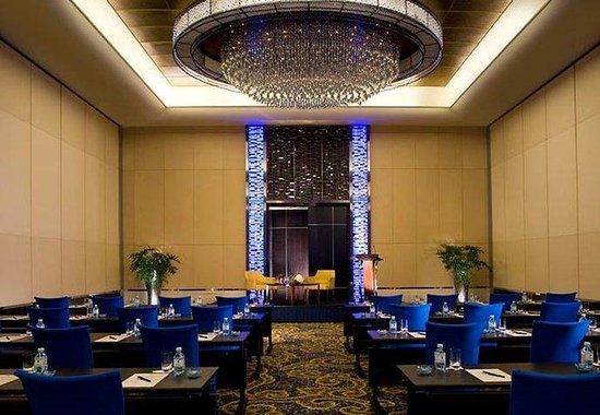 JW Marriott Hotel Beijing: Ballroom Meeting