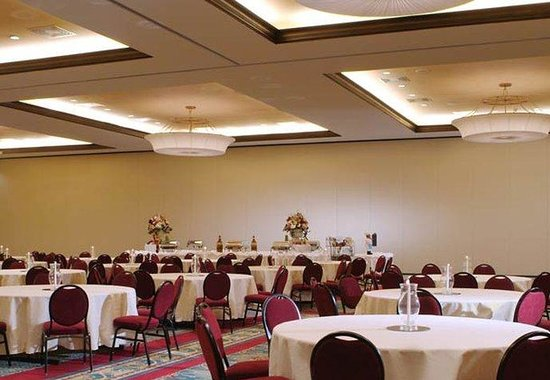 Marriott Resort at Grande Dunes Myrtle Beach: Banquets