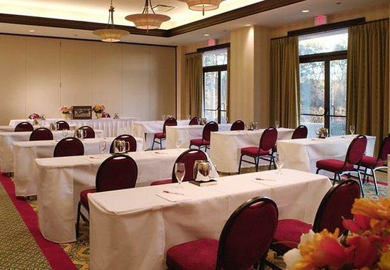 Marriott Resort at Grande Dunes Myrtle Beach: Meeting Room Classroom-Style