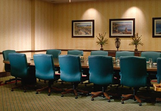 Marriott Resort at Grande Dunes Myrtle Beach: Boardroom