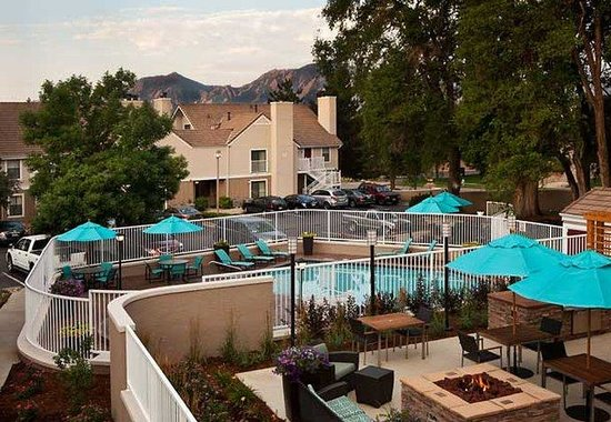 Residence Inn Boulder