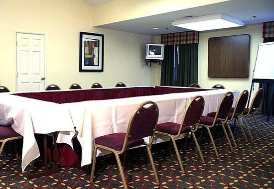 Residence Inn San Diego La Jolla: Meeting Room