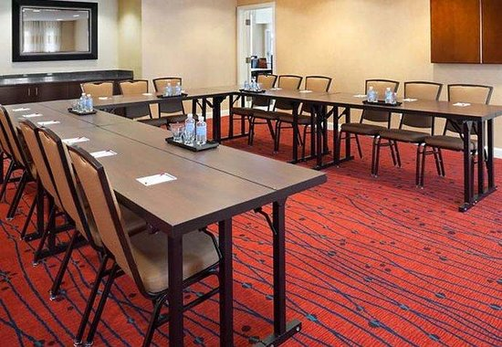 Hapeville, GA: Meeting Room