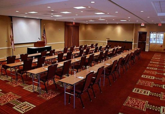 Residence Inn Tallahassee Universities at the Capitol: Meeting Space