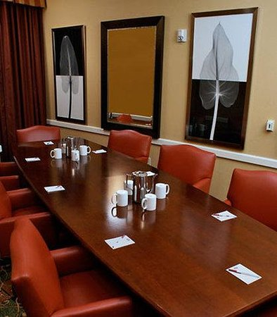 Residence Inn Tallahassee Universities at the Capitol: Boardroom