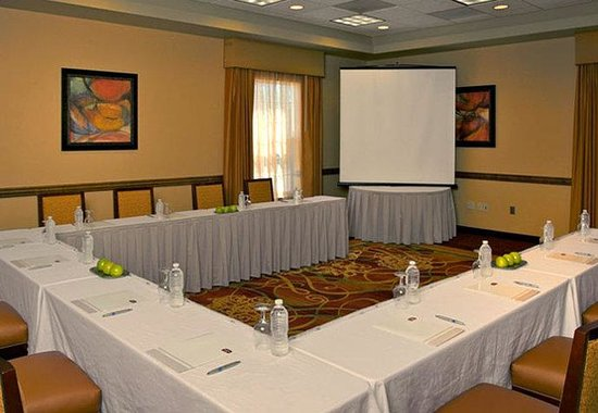 Residence Inn Springfield: Meeting Room