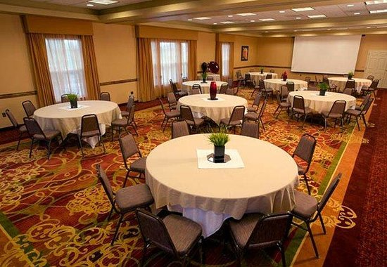 Residence Inn Springfield: Bavarian Meeting Room