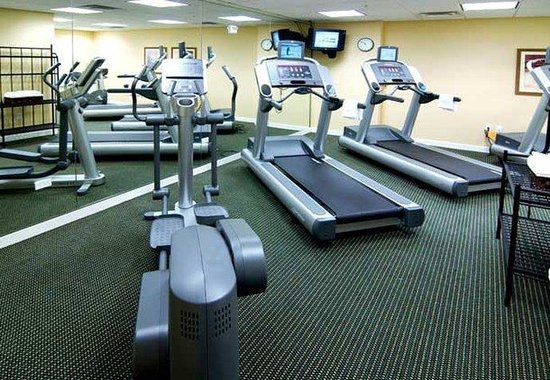 Residence Inn Ocala: Fitness Center