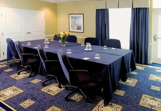 Residence Inn Ocala: Oasis Meeting Room