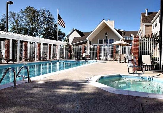 Salisbury, MD: Outdoor Pool