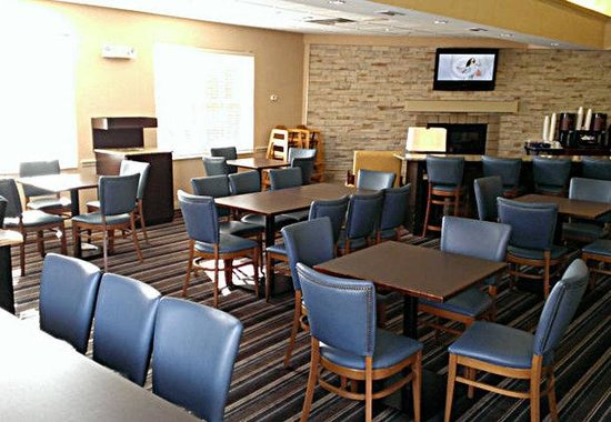Residence Inn Richmond Northwest: Gatehouse Dining Area