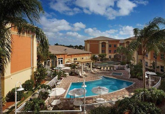 Residence Inn by Marriott Naples: Outdoor Pool
