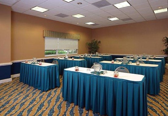 Residence Inn by Marriott Naples: Meeting Room