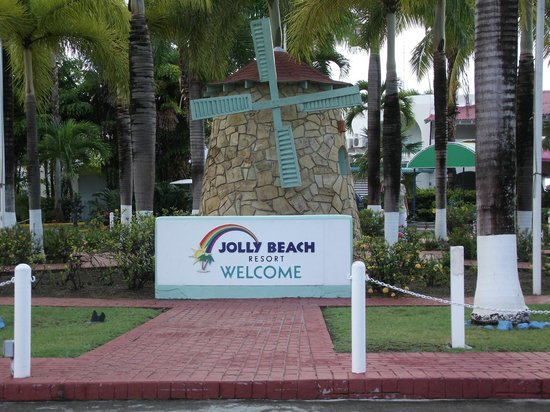 Jolly Beach Resort & Spa照片