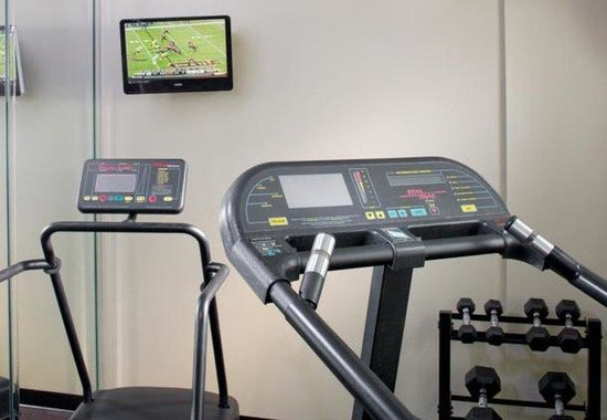 TownePlace Suites Miami Airport West / Doral Area: Exercise Room