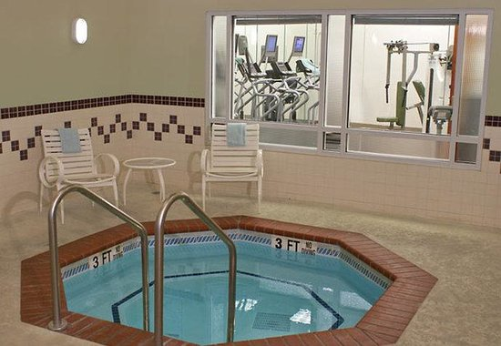 SpringHill Suites Atlanta Buckhead: Indoor Spa