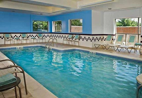 Willow Grove, Pensylwania: Indoor Pool