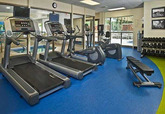 Willow Grove, Pensylwania: Fitness Center