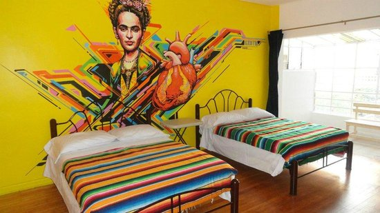 Hostal B&B Dos Fridas y Diego