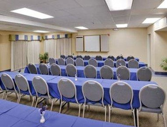 Aransas Pass, TX: Meeting Room
