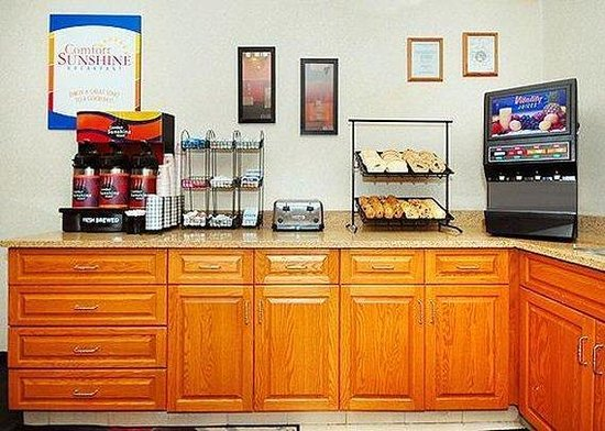 Comfort Inn Lee's Summit: Recreational Facilities -OpenTravel Alliance - Rec