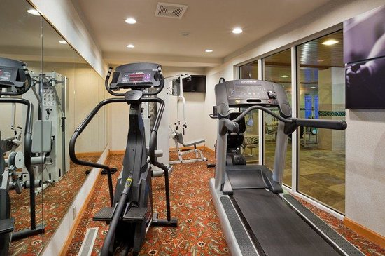 Country Inn & Suites Rochester South: CountryInn&Suites RochesterSouth FitnessRm