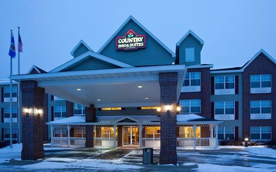 Country Inn & Suites Rochester South: CountryInn&Suites RochesterSouth ExteriorNt