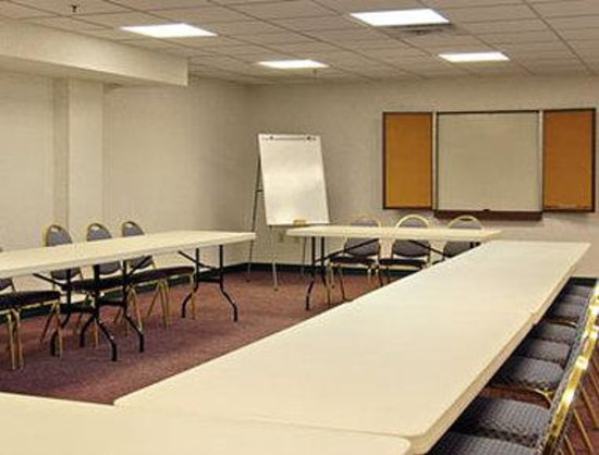 Colchester, VT: Meeting Room