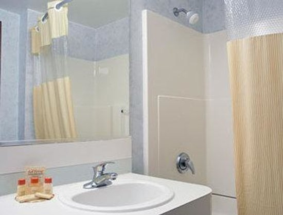 New Windsor, Nueva York: Bathroom