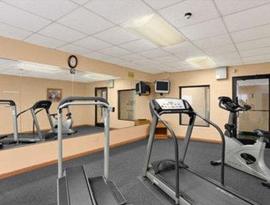 Madisonville, KY: Fitness Center
