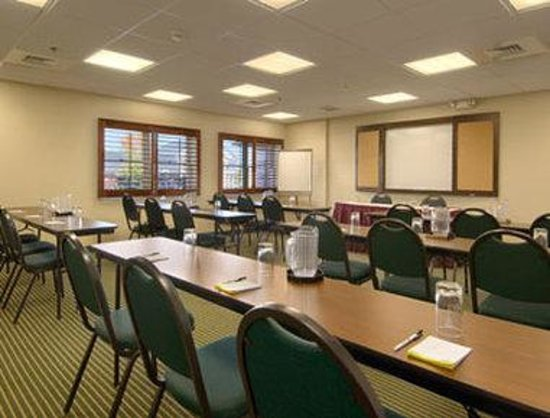 Days Inn Hershey: Meeting Room