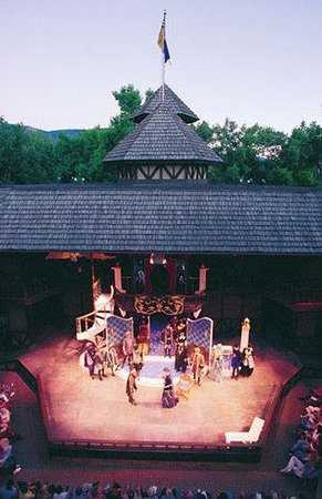 Abbey Inn : Utah Shakespeare Festival