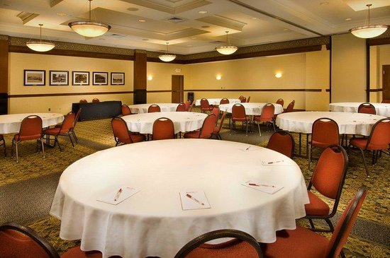 Drury Inn & Suites Forest Park: Meeting