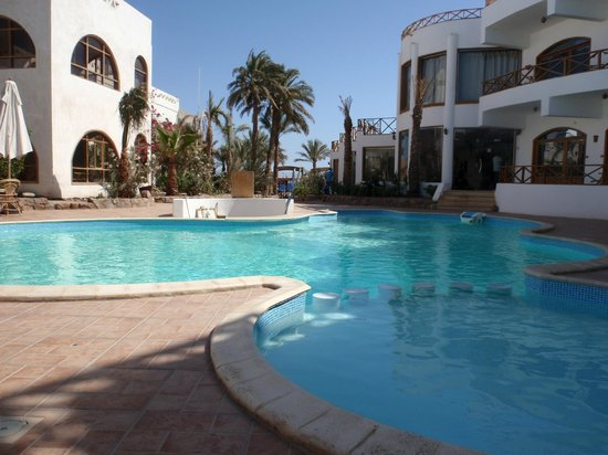 Red Sea Relax Resort: Hotel