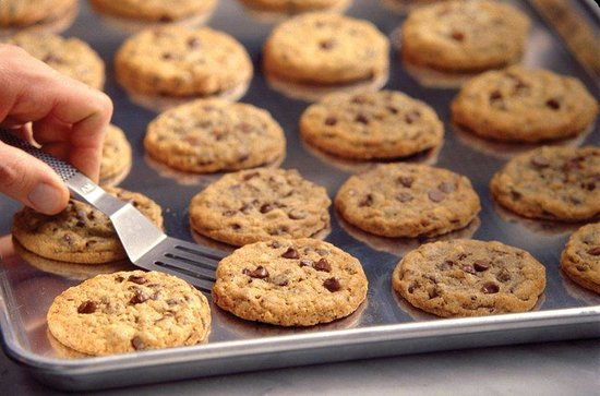 Eatontown, NJ: Chocolate Chip Cookies Fresh Out Of The Oven