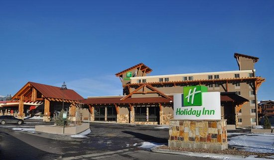 Holiday Inn Hotel Summit County: The Holiday Inn Summit County