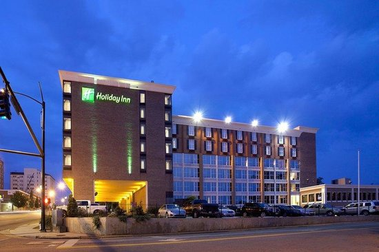Holiday Inn Athens-University Area: Holiday Inn - University of Georgia Area - Downtown Athens