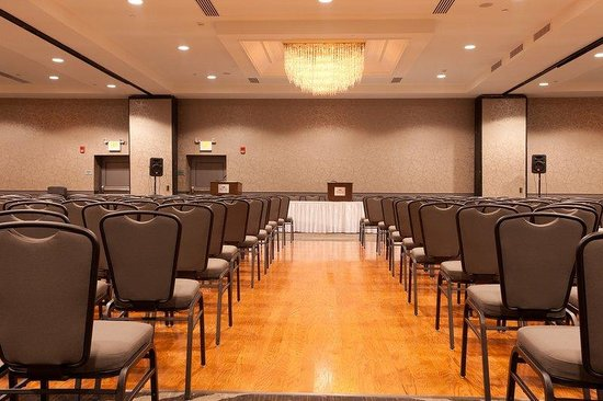 Suffern, Nueva York: Ballroom
