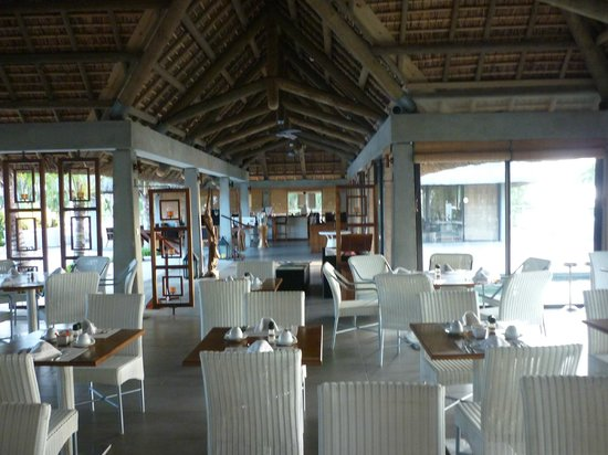 Hotel Club Le Marina: restaurant - Privilge