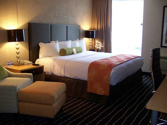Holiday Inn Portland South: Enjoy our New Guest Rooms