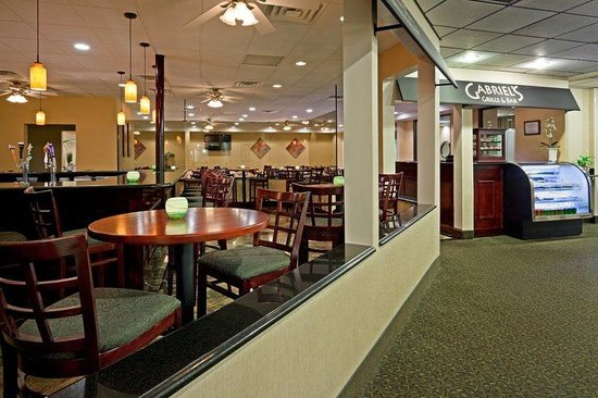 Hasbrouck Heights, NJ: Gabriel's Grille&Bar-Catering-Holiday Inn-Medowlands,