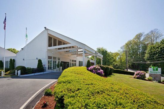 Holiday Inn Cape Cod-Falmouth: Full-service Falmouth, Cape Cod hotel with onsite restaurant