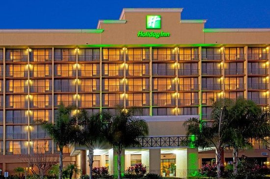Welcome to the Holiday Inn Main Gate East Hotel, Kissimmee Florida
