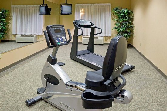Chester,  : Fitness Center